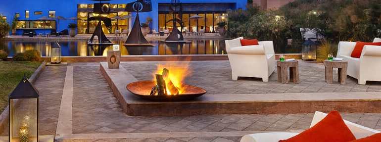 Villa et riad à vendre programme neuf Marrakech -3