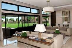 Villa et riad à vendre programme neuf Marrakech