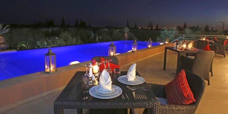 Location villa pour événement mariage anniversaire à marrakech-20