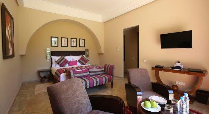 location vacance villa pour marriage marrakech