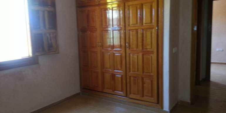Achat d'une villa sur la route de Fes à Marrakech-4
