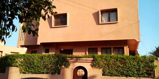 Villa à vendre à Assif Marrakech