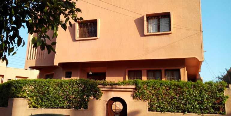 Villa à vendre à Assif Marrakech-1