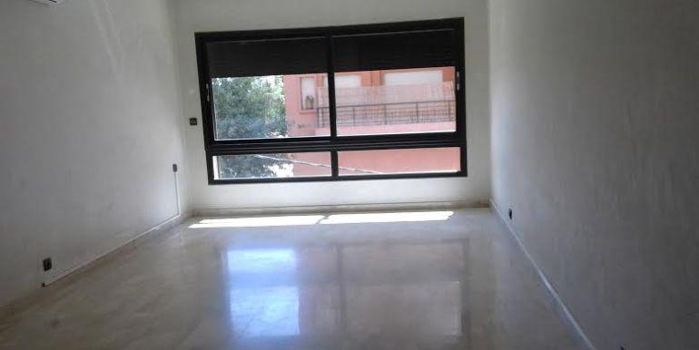 Appartement vide à louer à Marrakech victor hugo-1