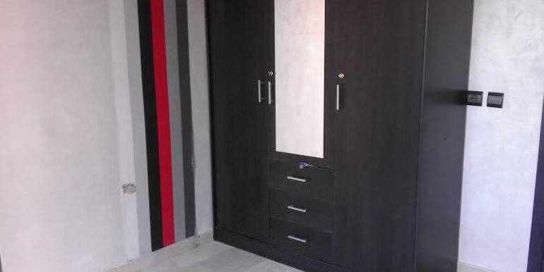 Appartement vide à louer à Marrakech victor hugo-5