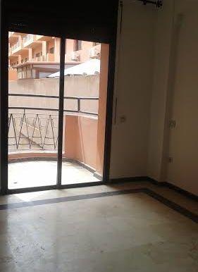 Location Appartement vide pour longue durée à Gueliz Marrakech-5