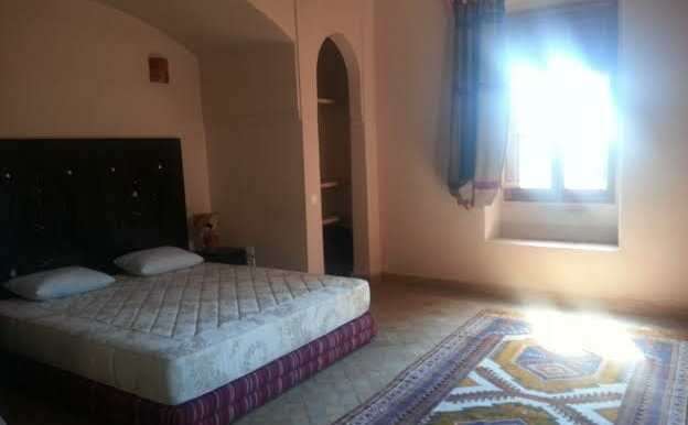 Location d'une villa meublée à Marrakech Agdal-5
