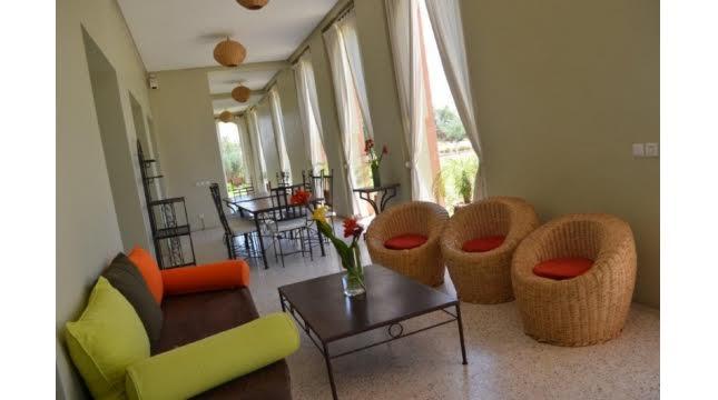 Vente d'une villa de prestige à bab atlas marrakech-1