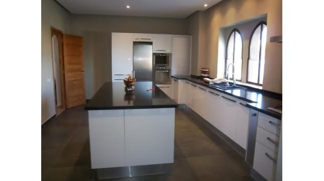 Villa de luxe à vendre au palmeraie marrakech-6