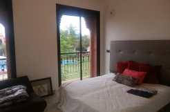 Villa meublée à louer sur la route de fes marrakech