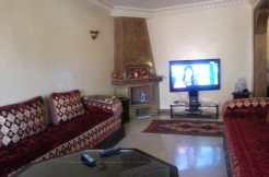 Appartement meublé à louer pour longue durée à guéliz (8)