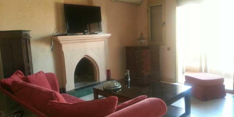 Appartement meublé 3 chambres hivernage (8)