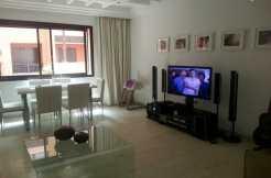 Appartement vide à louer pour longue durée à Guéliz (3)