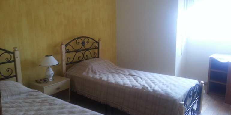 Location Appartement meublé  pour longue durée route de casa (2)