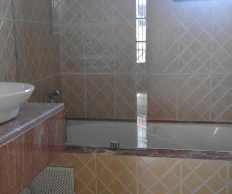 Villa à vendre avec piscine afak Marrakech