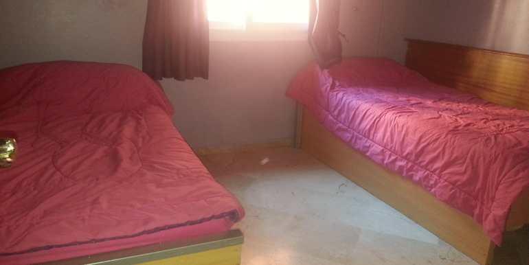 Bel appartement meublé pour longue durée à Victor Hugo (5)