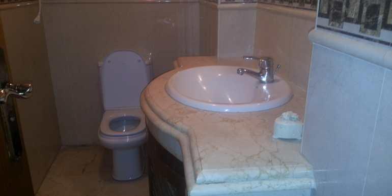 Bel appartement meublé pour longue durée à Victor Hugo (9)