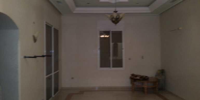 Villa à vendre à Amerchich Daoudiat (1)