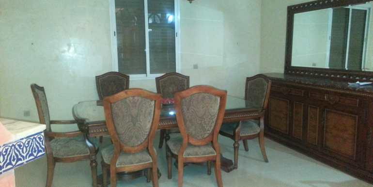 Villa à vendre à Amerchich Daoudiat (5)