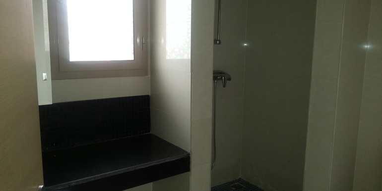 appartement meublé de luxe avenue Mhamed 6 marrakech (7)