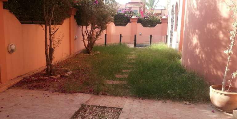 villa non meublée avenue mohamed6 marrakech (15)
