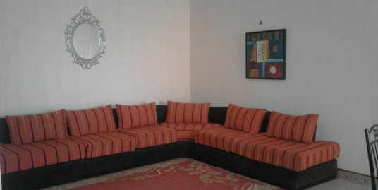 Joli appartement meublé pour longue durée guéliz marrakech
