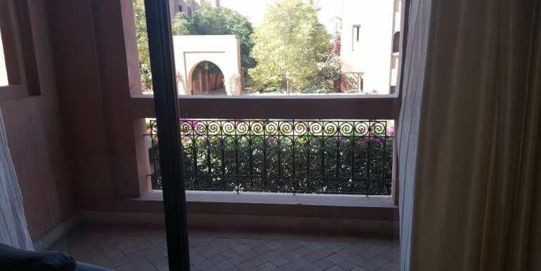 Joli appartement meublé pour longue durée Targa  (9)