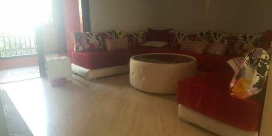 Magnifique appartement à Targa marrakech