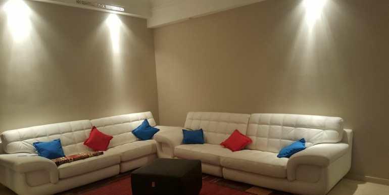 Location appartement sur la route de casa0016