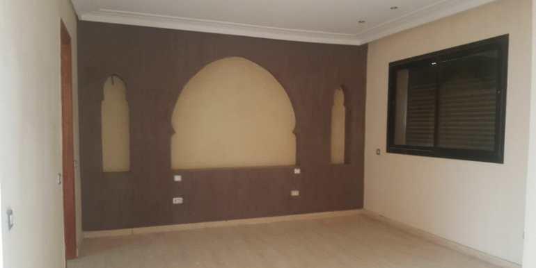 Villa à vendre Targa Marrakech 5