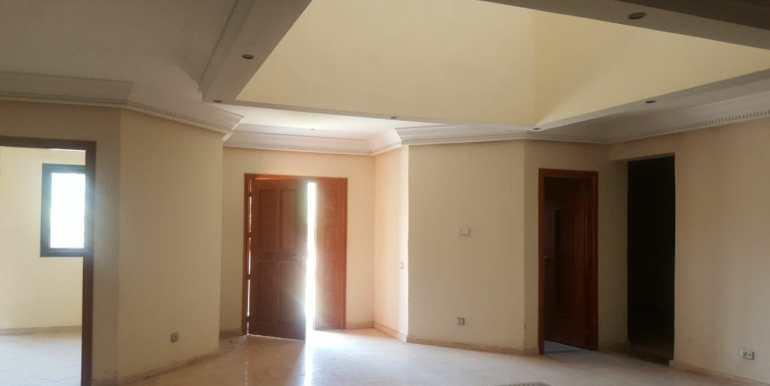 Villa à vendre Targa Marrakech 2