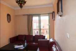 Appartement meublé à louer à marrakech Majorelle