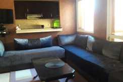 appartement à louer pour la longue durée à marrakech guéliz