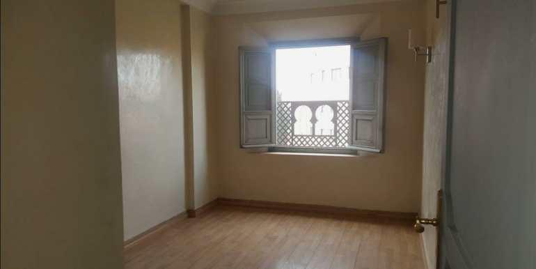 appartement a louer hivernage marrakech 3