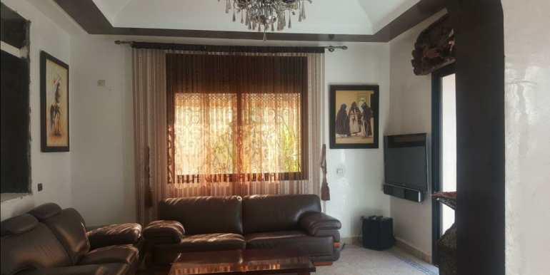 villa à louer pour la longue durée meublée à marrakech targa