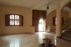 Appartement vide à Hay Targa Marrakech