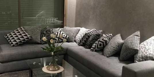 Location Appartement meublée sur Av Mohamed 6