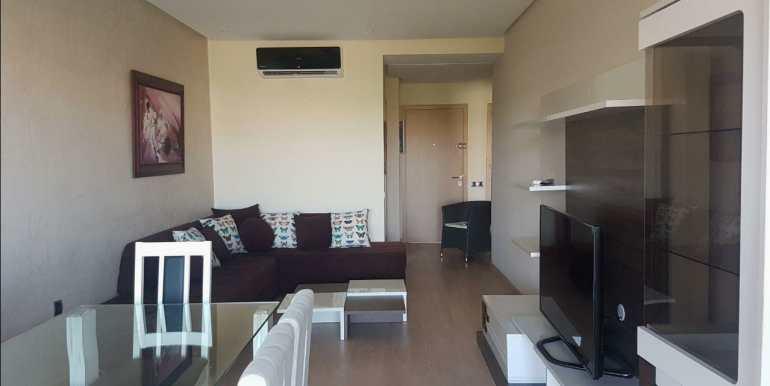 appartement meublé à louer 2