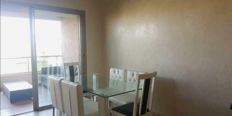 appartement meublé à louer 4