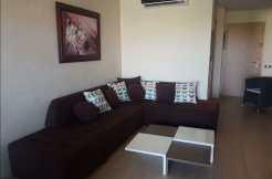 appartement meublé à louer à marrakech Av Mohamed 6