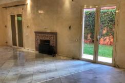 Belle villa à louer vide pour longue durée à targa