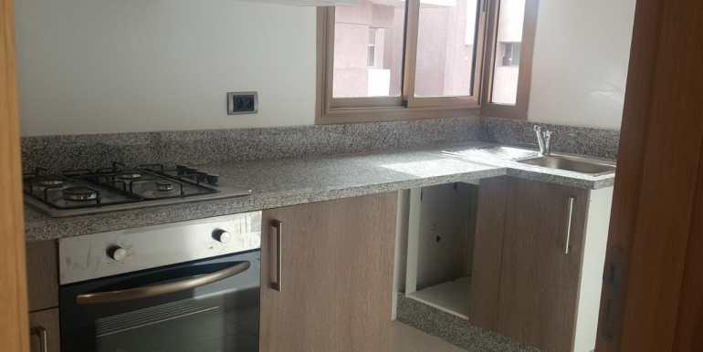 appartement à louer vide pour longue durée Avenue moahmed VI (5)