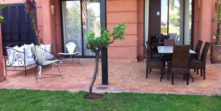 villa à louer meublée route ourika longue durée (12)