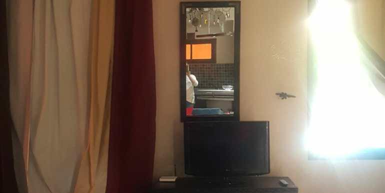 Vente appartement avec piscine privative à la palmeraie marrakech (15)