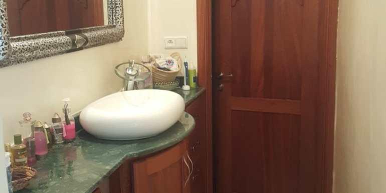 Villa à louer meublée à targa marrakech (6)