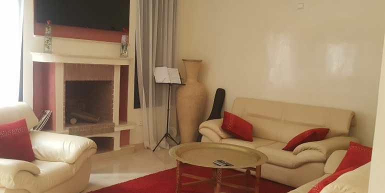 Villa à louer meublée à targa marrakech (7)
