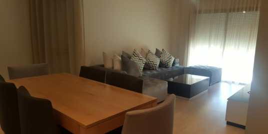 bel appartement 3CH meublé Av Mohemed 6