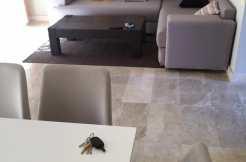 Très beau pavillon meublé route d'ourika
