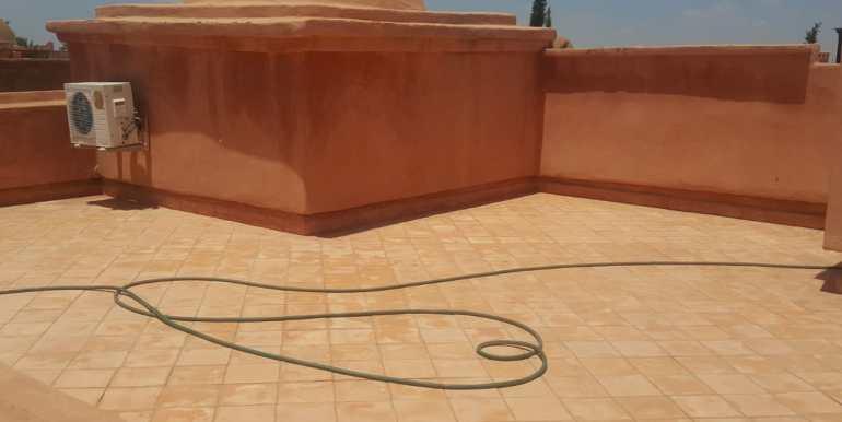 appartement meublé sur la route de fès marrakech (4)