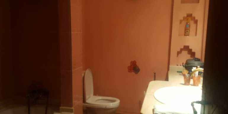 appartemet meublé à jet sakan marrakech (10)